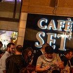 Zdjęcie Cafe' Set