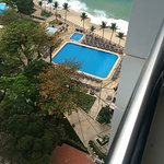 Photo de Sheraton Grand Rio Hotel & Resort