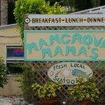 Photo de Mangrove Mama's