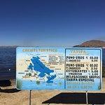 Foto de Ilhas de Uros