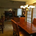 Living room, Dining room, very spacious