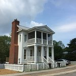 Lodge on Gorham's Bluff Foto