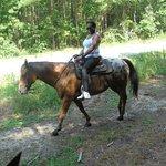 Foto di Horseback Riding of Myrtle Beach