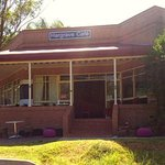 Hargrave Cafe