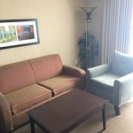 Homewood Suites by Hilton Salt Lake City - Downtown Foto