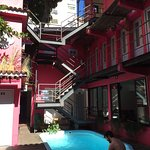 Foto de Bonita Ipanema Pousada & Hostel