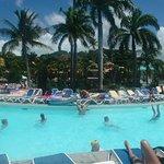 Suite Première piscine