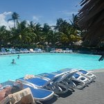Photo de ClubHotel Riu Bachata