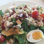 Foto de Nicollet Island Inn Restaurant