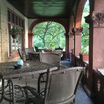 Vrooman Mansion Photo