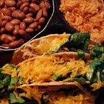 Hard Taco Plate