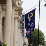 Park International Hotel Foto