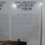 Mini historique du fort