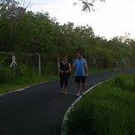 Foto de Parque Nu Guasu