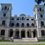 Swannanoa Palace Foto