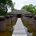 Photo de Pilgrimage Village