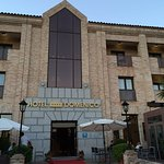 Photo de Hotel Cigarral Domenico