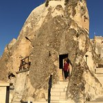 Photo de Cappadocia Cave Suites