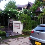Mandala Boutique Hotel Foto
