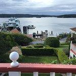 Foto de Orcas Hotel
