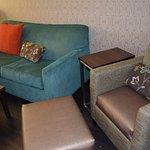 Holiday Inn Express & Suites Eureka Foto