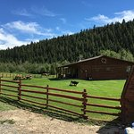 Hidden Hollow Hideaway Cattle and Guest Ranch Foto