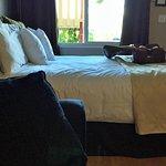 Foto de Maple Leaf Motel Inn Towne