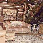 Historic Tamarack Lodge Photo