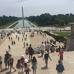 National Mall (The Mall) Foto