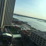Foto de Hilton New Orleans Riverside