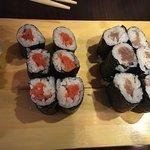 Photo of Momo Sushi Kelowna