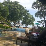 Photo de Shangri-La's Rasa Sayang Resort & Spa