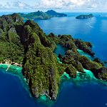El Nido Resort Miniloc Island Palawan