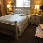 Photo de J. Patrick House Bed and Breakfast Inn