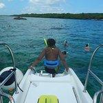 Photo de Centre de plongee, Marina Gaviota a Cayo Santa Maria