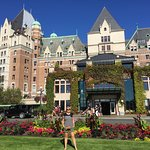 The Fairmont Empress Photo