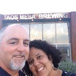 Taos Mesa Brewing Foto