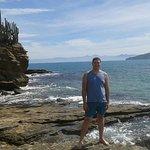 Photo de Tartaruga Beach