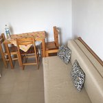 Appartments Peristeridis Foto