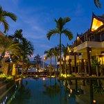 Baan Yin Dee Boutique Resort Foto