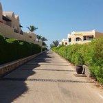 Foto di Reef Oasis Beach Resort