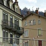 Foto di Grand Hotel Suisse Majestic