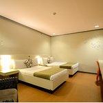 Famiy  Room