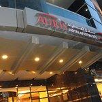 Auris Hotel Apartments Deira Foto
