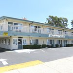 The front of Crystal Lodge Motel - Ventura (25/Jul/16).