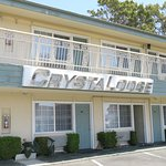 The Crystal Lodge Motel - Ventura, CA (25/Jul/16).