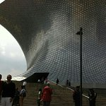 Photo of Museo Soumaya