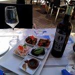 Foto de Al vino, vino