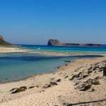 Photo de Balos Beach and Lagoon