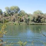 Woodson Bridge State Recreation Area